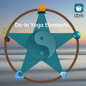 Do-In Yoga Elements albumhoes