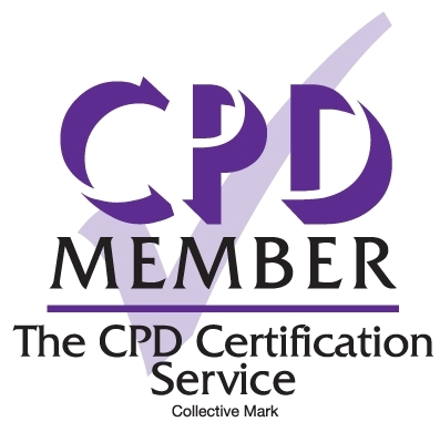 CPD Certicication Service Website