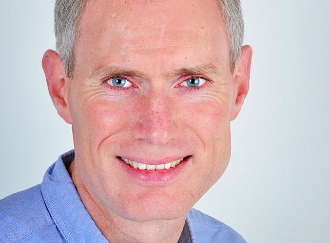Dr Knut Schroeder - First Response Consultant