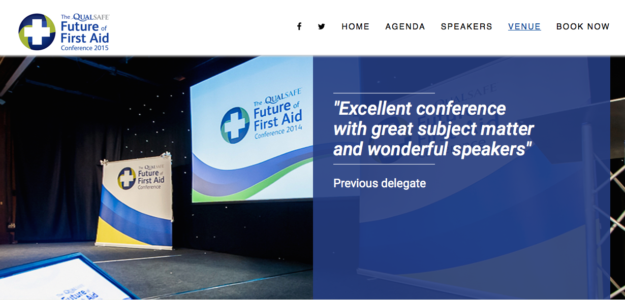 QUalsafe 2015 Conference