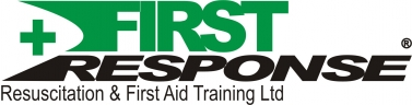 First Response Resuscitation & First Aid Training Ltd