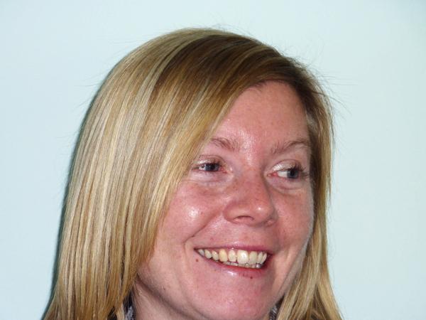 Sadie Watts - First Response First AId Traininer
