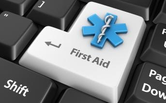 Resuscitation & First Aid Training