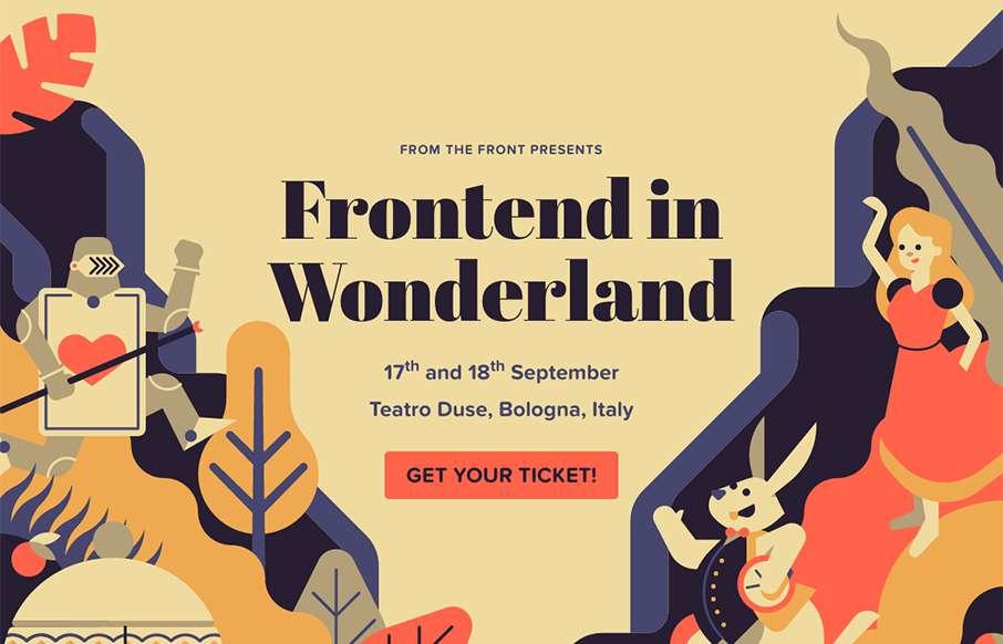 frontend-in-wonderland