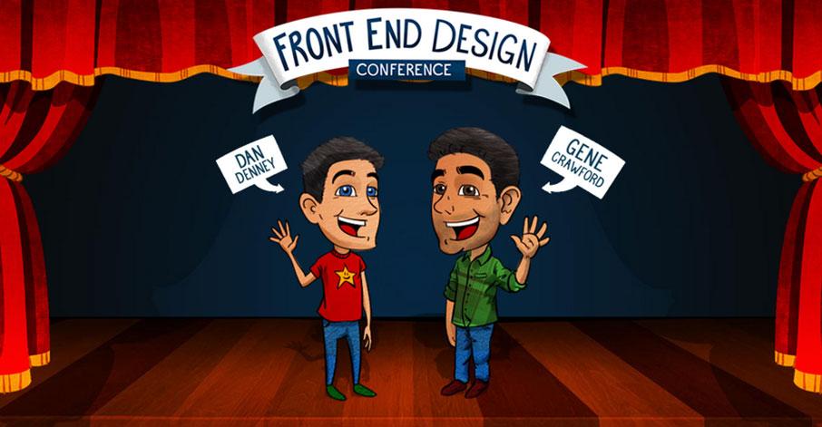 http://frontenddesignconference.com/