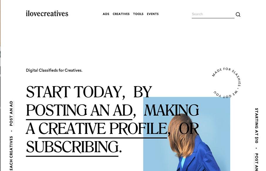 i-love-creatives