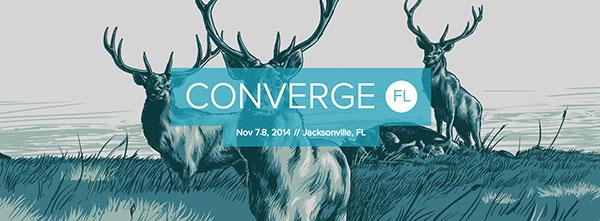 ConvergeFL Nov 7-8 2014
