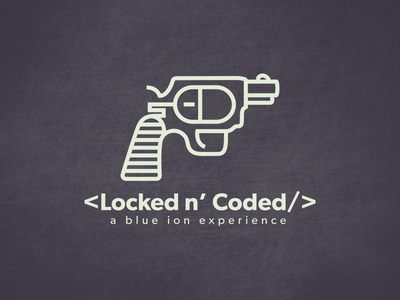 Locked-n-Coded
