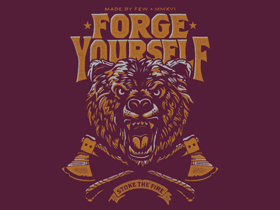 Forge-Yourself
