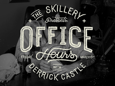 Office-Hours-with-Derrick-Castle