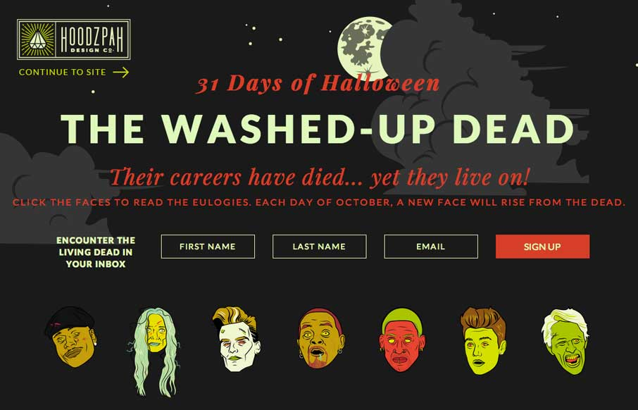 the-washed-up-dead