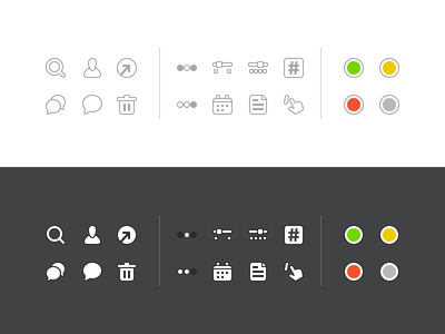 Simple-UI-Icons