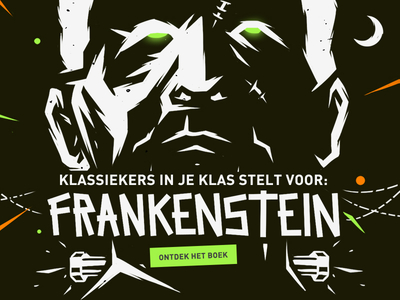 Frankenstein-s-monster