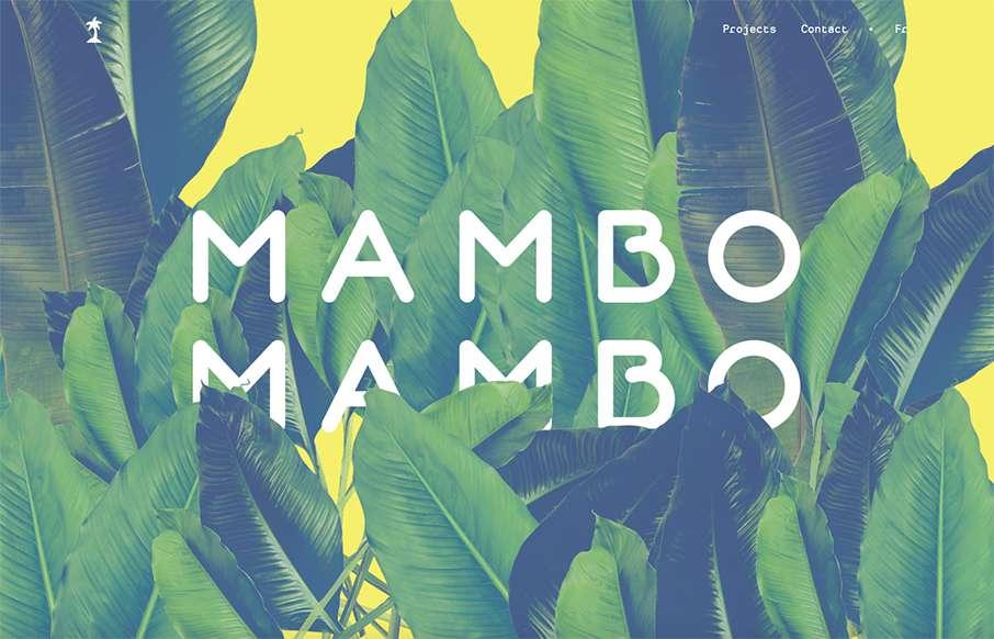 mambo-mambo