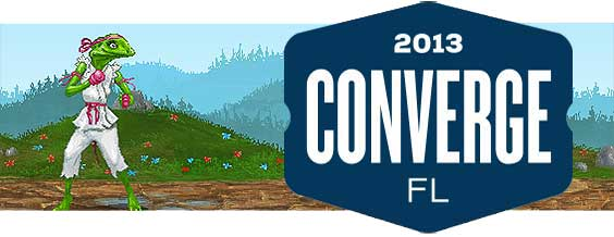 ConvergeFL 2013
