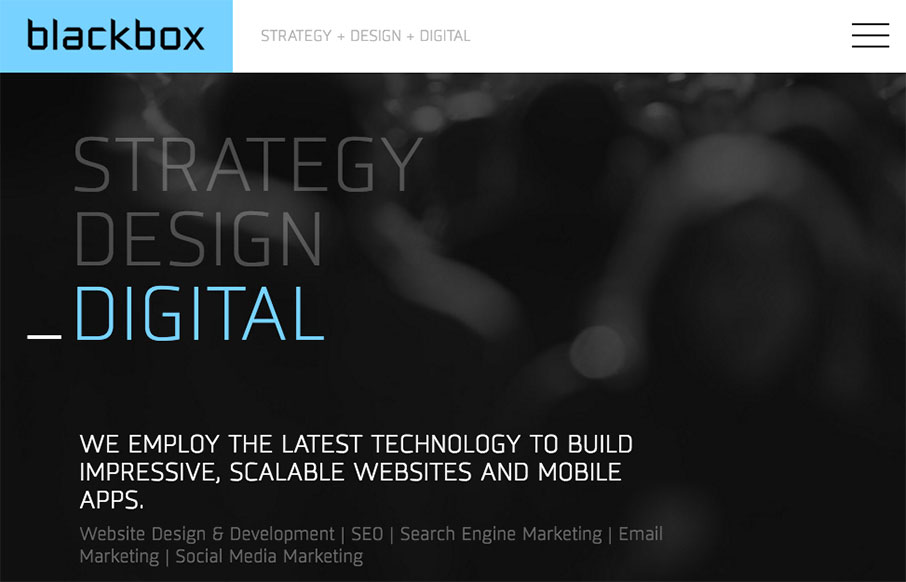 blackbox-design
