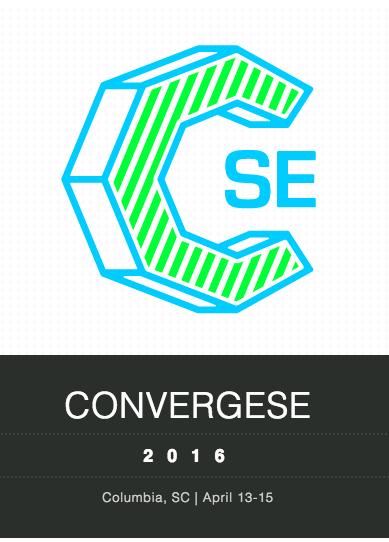 ConvergeSE 2016