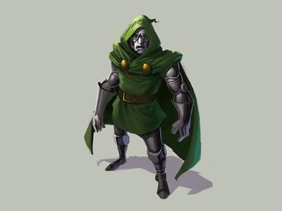 Victor-von-Doom