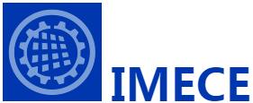 IMECE Logo