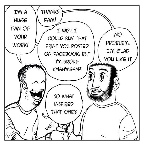 FREELANCER LIFE #10: Social Media Fans