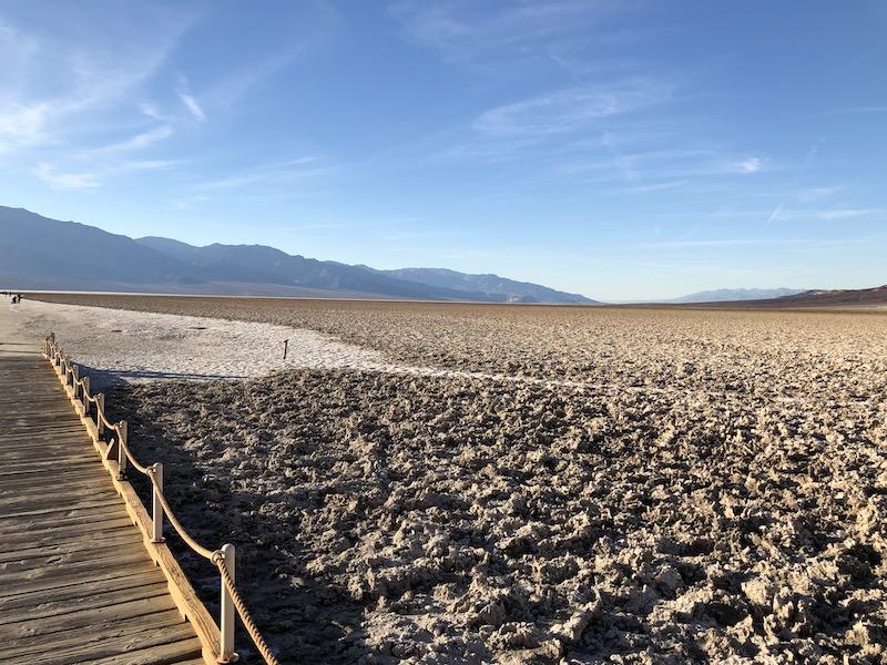 MotoQuest Death Valley Adventure 2