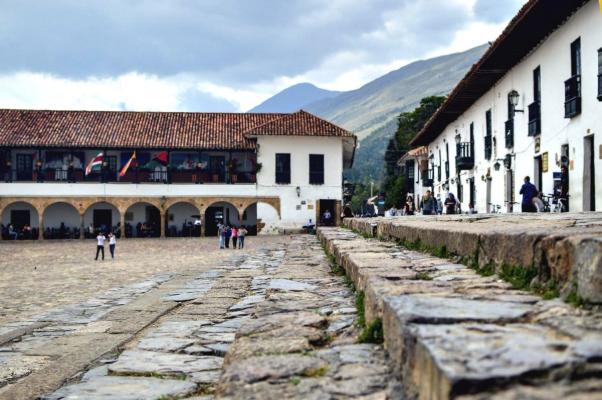 MotoQuest Colombia Villa De Leyva