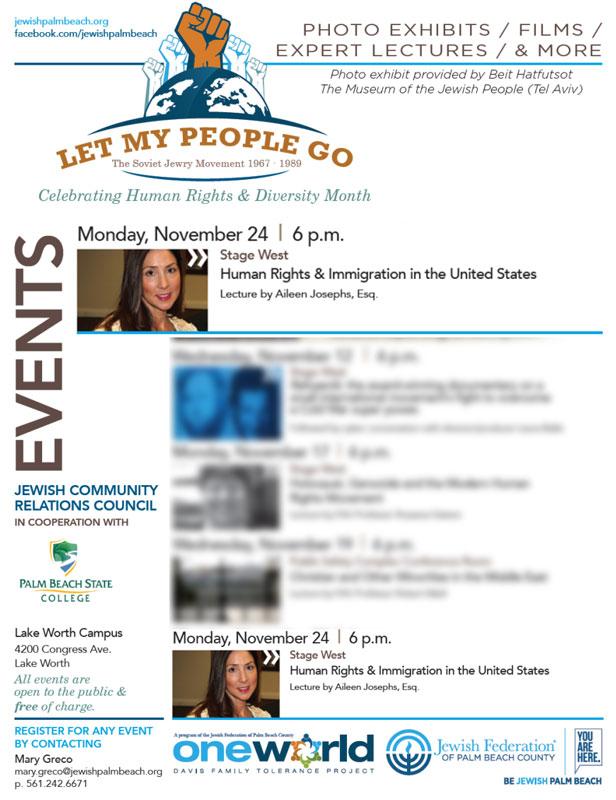 Economic Forum Invitation