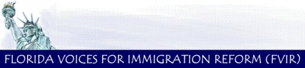 Florida Voices for Immigration Reform (FVIR)
