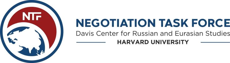 Negotiation Task Force