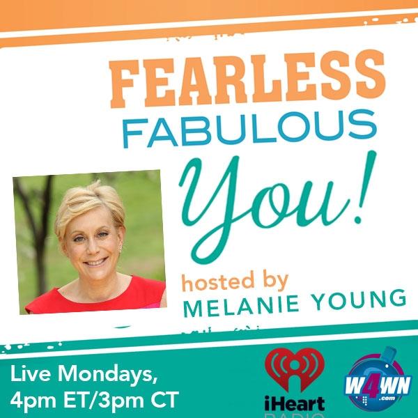 Fearless Fabulous You! on iHeart.com
