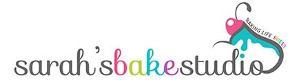 Sarah's Bake Studio
