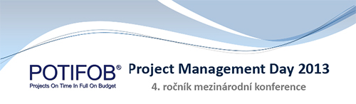 Konference POTIFOB Project Management Day