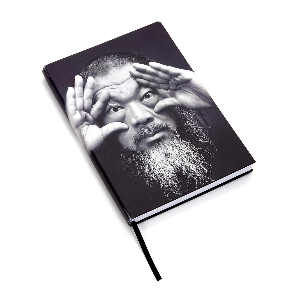 Ai Weiwei Hardback Notebook