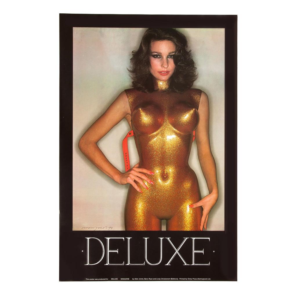 Deluxe, Allen Jones