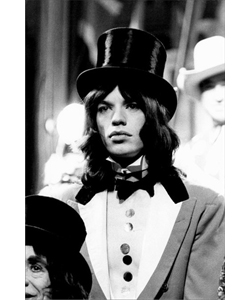 The Rolling Stones (Mick Jagger)