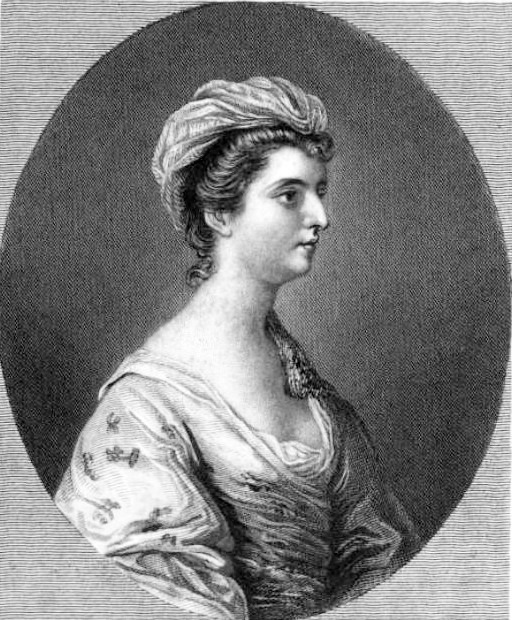 Maria, Duchess of Gloucester