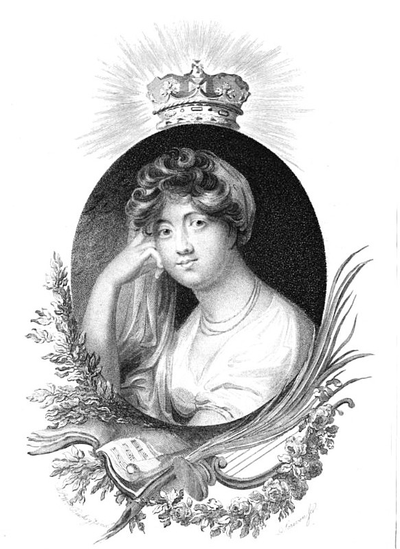 Princess Sophia of Gloucester