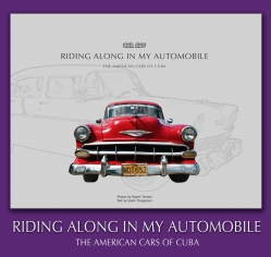 Riding Along In My Automobile