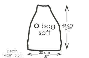 O bag soft