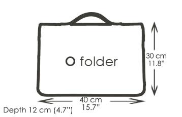O folder