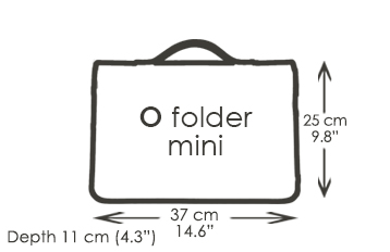 O folder mini