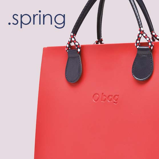 obag spring collection o square