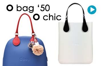 O bag '50 O chic