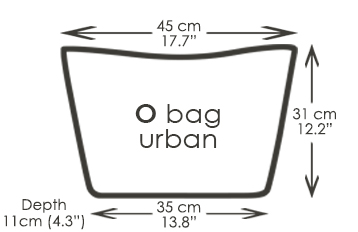 O bag urban