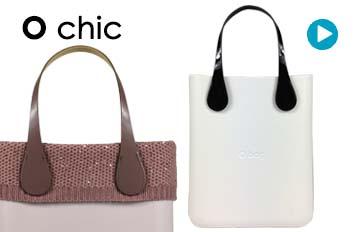 O chic handbags