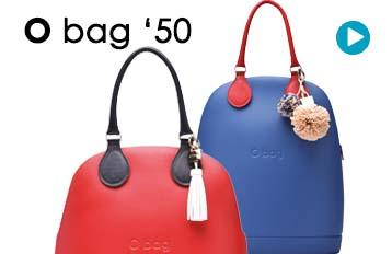 O bag '50 handbags