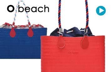 O bag beach