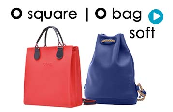 O square O bag soft