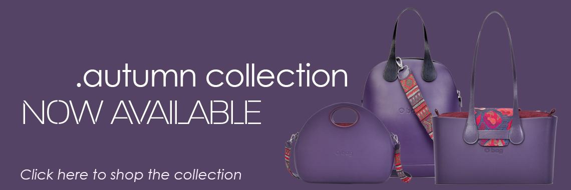o bag autumn collection 2017