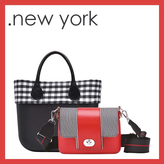 obag spring collection new york